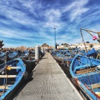Day trip to Essaouira from Marrakesh