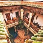 Our Experience of Staying in a Marrakesh Riad
